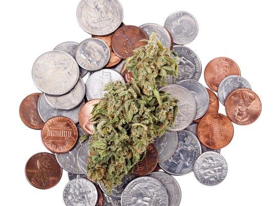 Marijuana and Change