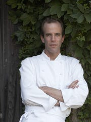Dan Barber, chef and co-owner of Blue Hill at Stone