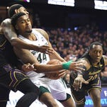 Couch: 3 quick takes on Michigan State's 65-60 win at Northwestern