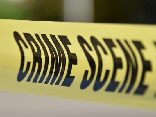 stockphoto crime scene GPD