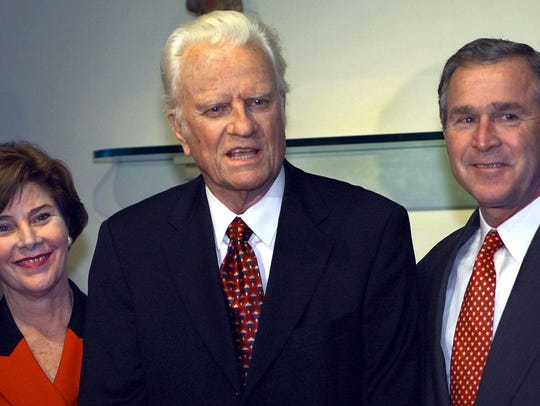 JACKSONVILLE, UNITED STATES:  Republican Presidential
