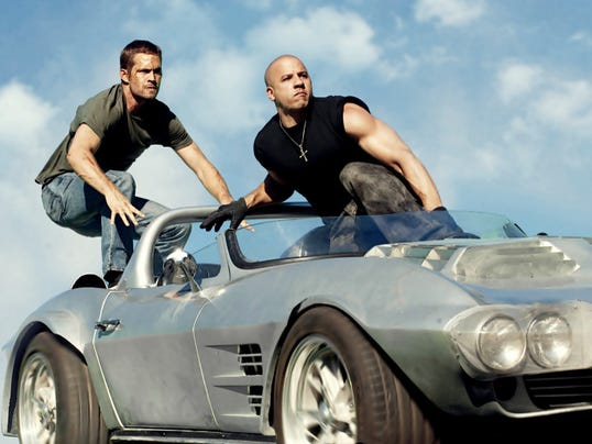 'The Fate of The Furious' proves it's time for Vin Diesel to exit the franchise