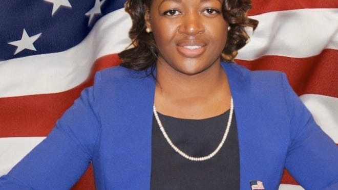 Stoughton resident Tamisha Civil will run for state rep in the Democratic Primary against incumbent William Galvin.