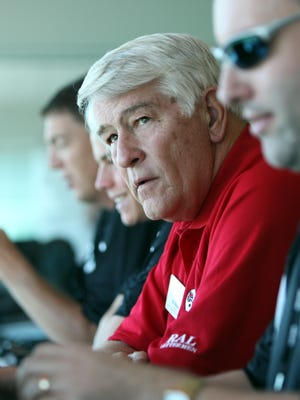 Ed Shipley, a longtime contributer to Ball State Athletics, will be inducted into the Hall of Fame on Dec. 8.