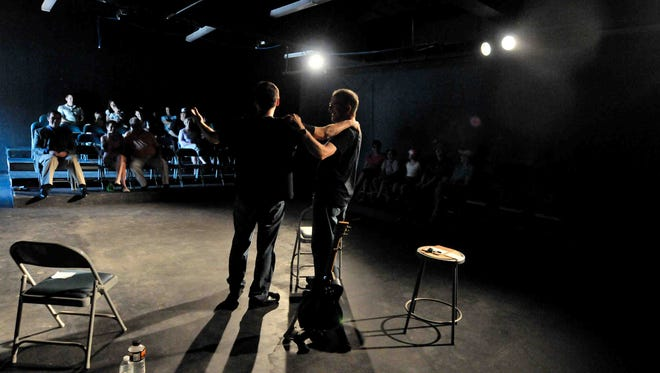 City Theater Company's Fearless Improv has joined with other First State comedy groups and out-of-town big city stand-ups for a new two weekend comedy festival.
