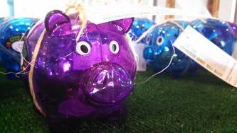 Piggy Bank Hoedown