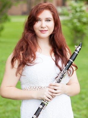 Jessica Pollack, a Satellite Beach clarinetist, is helping spread her love of chamber music with Brevard County.
