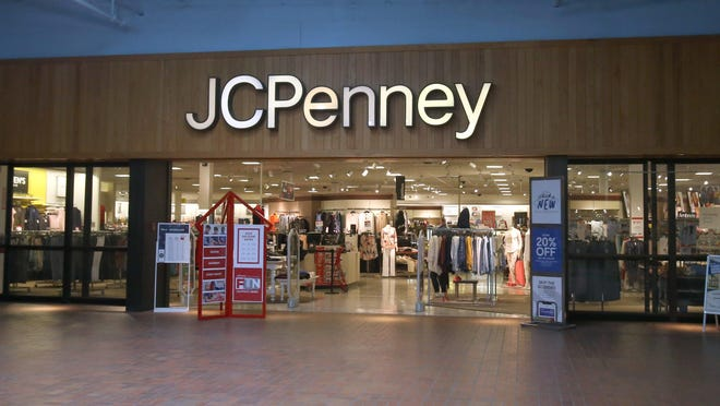 J.C. Penney in the Carnation Mall in Alliance is among three in the Greater Akron area and 154 nationwide that are slated to close.