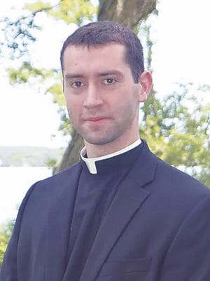 Bishop Edgar M. da Cunha, S.D.V., will ordain Deacon Steven A. Booth to the priesthood on Saturday.