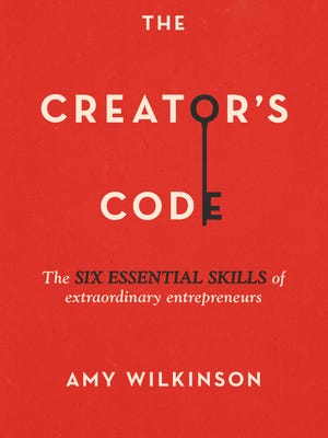 'The Creator's Code' looks at the success stories of people who have created some of the nation's top businesses, from Tesla to LinkedIn.