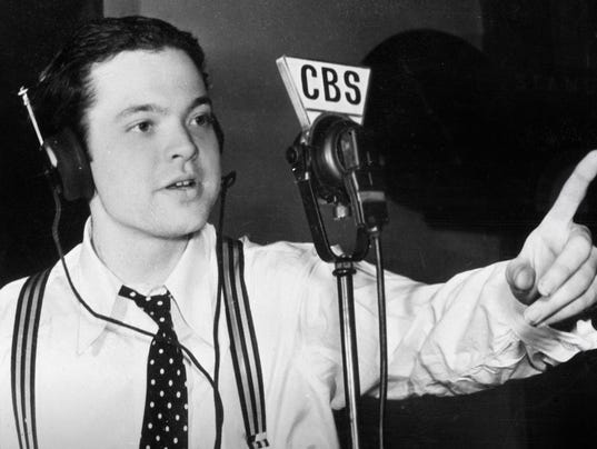orson welles memoir university of michigan