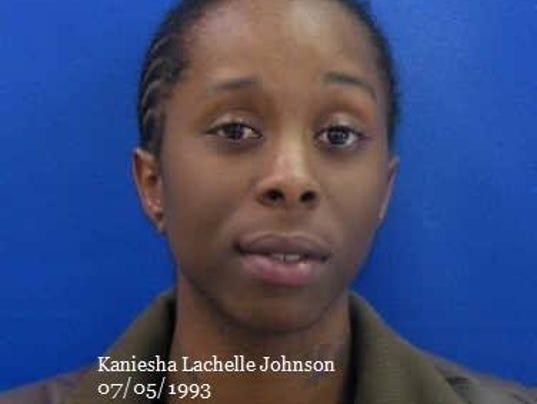 Kaniesha-Johnson
