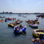 Port Huron Float Down: 2 arrests, 3 lives saved