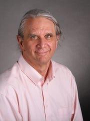 Sheldon Zoldan, content strategist for The News-Press and news-press.com