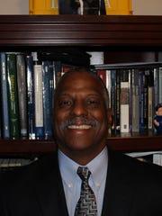 David Thomas, associate professor of forensic studies at Florida Gulf Coast University.