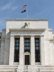 The Federal Reserve is expected to raise its key short-term