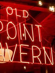 Old Point Tavern, 401 Massachusetts Ave, Indianapolis,