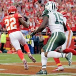 Eyes light up for Chiefs defense when they see red (zone)