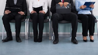 Arizona's jobless rate fell to 5.5 percent in September from 5.8 percent in August, the Office of Economic Opportunity reported Thursday.
