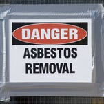 Free Press probe of asbestos violations across Michigan prompts lawmakers to crack down