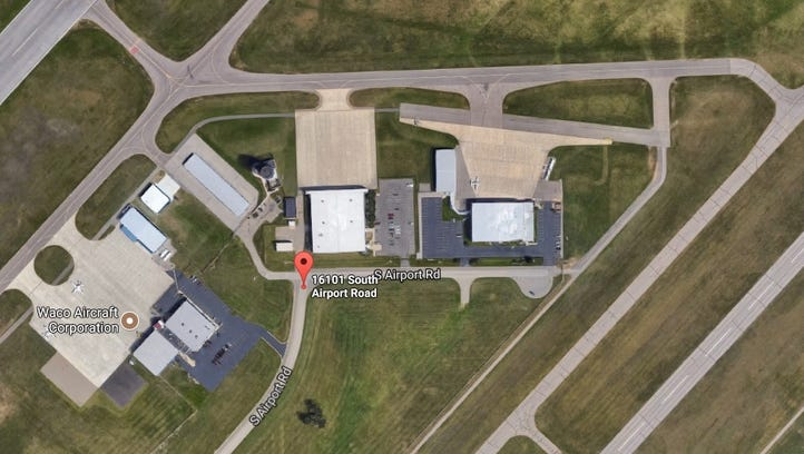 Duncan Aviation to lease former Kellogg airport hangar