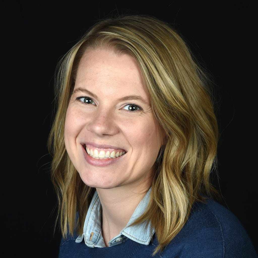Megan Boehnke