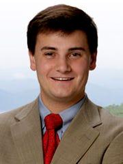 Rep. Ryan Haynes