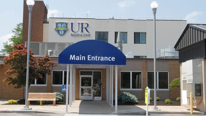 UR Medicine Strong West will open a new emergency department and a fully renovated surgical center at the location that was Lakeside Memorial Hospital in Brockport.