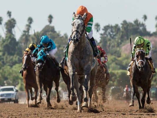 LA Woman Stakes
