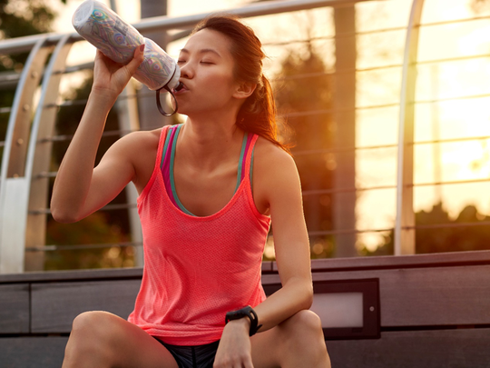 Dehydration can lead to some severe heat-related illness and injury, including cramps, heat exhaustion and heat stroke.