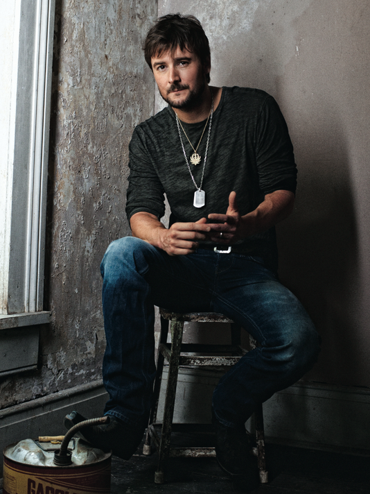 24 Essential Eric Church Songs From Two Pink Lines To Mr