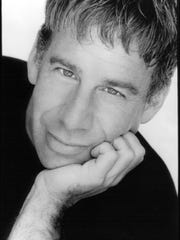 Composer Stephen Schwartz will give a public master class and concert at Prima Theatre on May 22.