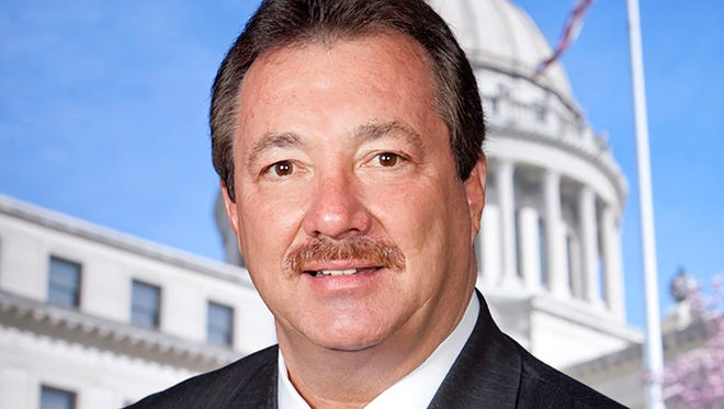 State Sen. Philip Moran, R-Kiln, has been appointed to chairman of the Senate Wildlife, Fisheries and Parks committee.