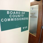 Cascade County Commission office