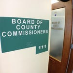 Cascade County Commission