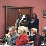 Monroe City Council passed over resolution clarifying intent of SEDD donation