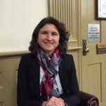 Robin C. Bogan installed as leader of Morris County Bar Association
