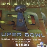 StubHub goes to great lengths to ensure Super Bowl ticket security