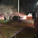 Bossier City firefighters experienced their first house fire fatality in more than 10 years early Friday.