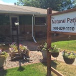 New business: The Natural Path opens Monday