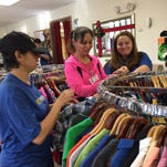 Bryant: 2nd Day of Giving, FashionWorks