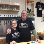 Eclipse Brewing offers second career to homebrewer