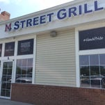 M Street Grille opens as sports-themed pub, learning lab