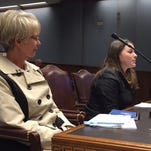Susan Hoffmann and Stephanie Travis talk about the potential impact of further budget cuts to higher education.