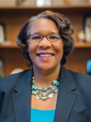 Shanna Jackson is president of Nashville State Community