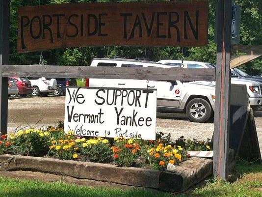 BUR 0827 Vermont Yankee support