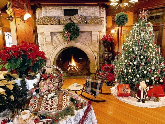 MAIN_Mohonk Holiday Spread - Credit - Jim Smith Photography