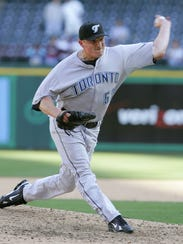 Ex-Major League southpaw B.J. Ryan will be participating
