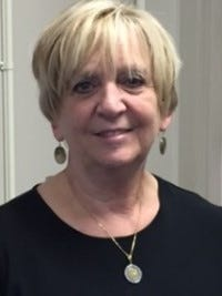 Tonna Marroni will have a new role next year as the Anderson School District 5's coordinator for elementary instruction.