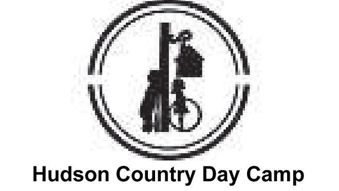 Hudson Country Day Camp logo